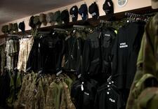 Militaria, odzież militarna