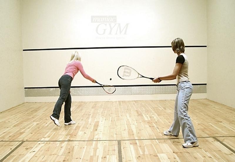 Fitness, siłownia, basen, aerobik