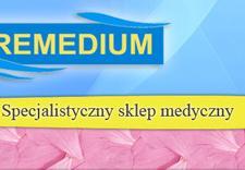 sprzęt medyczny - Remedium S.C. Sklep medyc... zdjęcie 1
