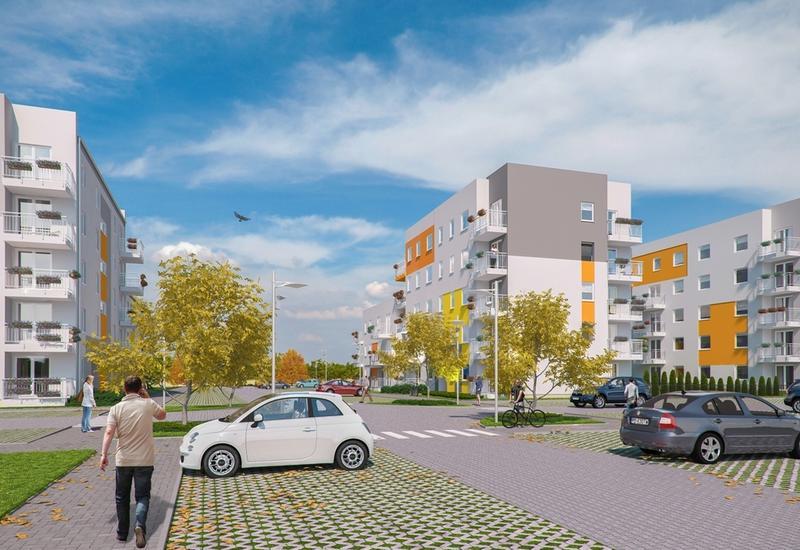 mieszkania - Agrobex Sp. z o.o. Mieszk... zdjęcie 1
