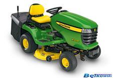 traktory john deere - FIRMA BĘTKOWSKI - DEALER ... zdjęcie 13