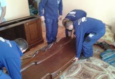 usługi transportowe tanio łódź - Tomasz Bezpieczne Przepro... zdjęcie 1