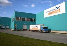 przechowywanie - Terminal Logistyczny Prom... zdjęcie 6