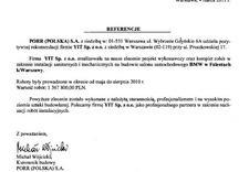 pomiar prędkości powietrza - YIT Poland - Biuro serwis... zdjęcie 16