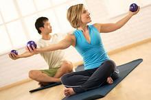 Pilates Rehabilitacyjny