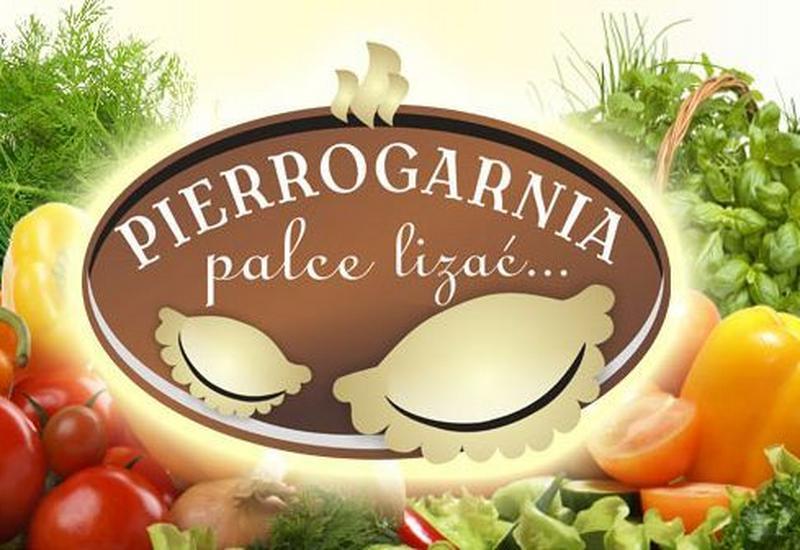 pierrogarnia palce lizać - Pierrogarnia Palce Lizać.... zdjęcie 1