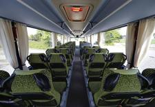 autobusy turystyczne - MAN Truck & Bus Polska. S... zdjęcie 7