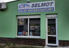 żarówki samochodowe - CiA SELMOT Części i Akces... zdjęcie 1