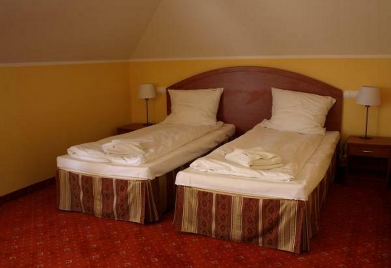 spotkania biznesowe - Hotel Na Uboczu - noclegi... zdjęcie 7