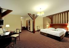 hotel, restauracja, apartamenty