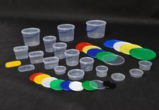 pojemniki plastikowe