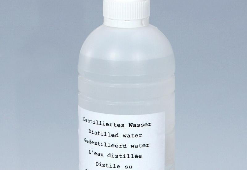 woda do prasowalnic - AGA Zakład Produkcyjno-Ha... zdjęcie 2