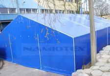 wypożyczalnia namiotów - Namiotex zdjęcie 29