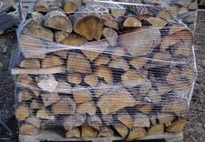 drewno opałowe - Dariusz Krzykowski. Drewn... zdjęcie 4