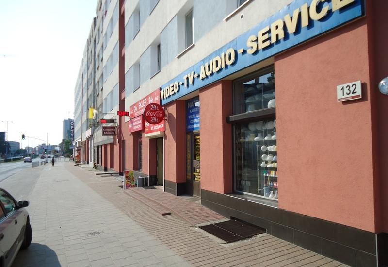 gramofonu - Mikoś Kamery Video Tv Aud... zdjęcie 3