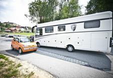 sprzedaż kamperów wrocław - PRO CAMP Samochody, Przyc... zdjęcie 14