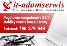 odzyskiwanie danych - IT-adamserwis. Serwis kom... zdjęcie 1