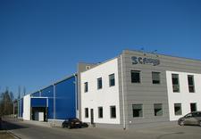 konstrukcje stalowe gdańsk - Izohale Sp. z o.o. - Hale... zdjęcie 1