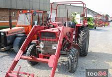 ciągnik - Traktorpool zdjęcie 3