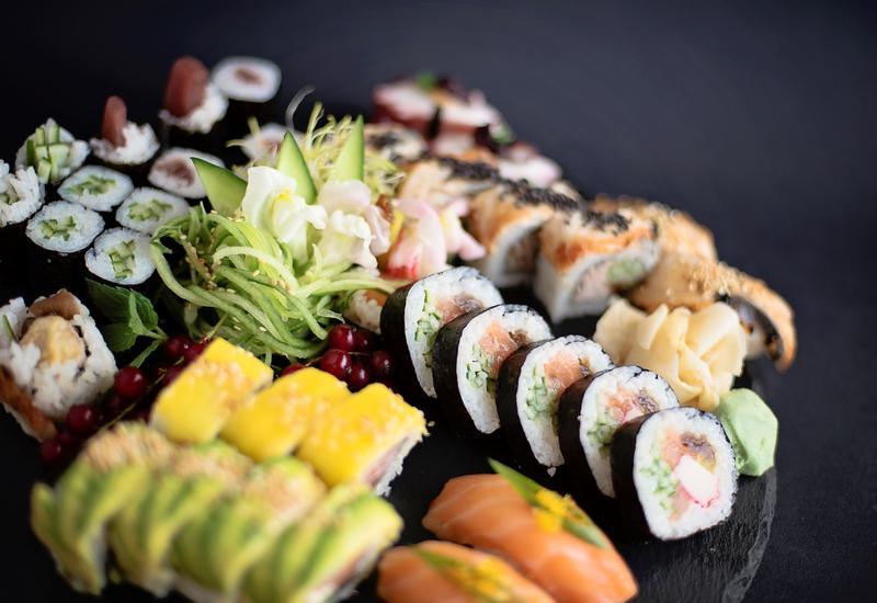 ramen - IKURA Sushi zdjęcie 5
