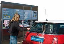 myjnie samochodowe - AUTOEQUIP LAVAGGI POLSKA ... zdjęcie 2