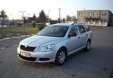 samochody wynajem - HAPPY RENT rent a car. Wy... zdjęcie 3