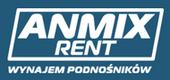 ANMIXRENT - podesty robocze, wynajem, sprzedaż, serwis - Ujrzanów, Ujrzanów 1