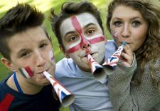 Angielski w Anglii
