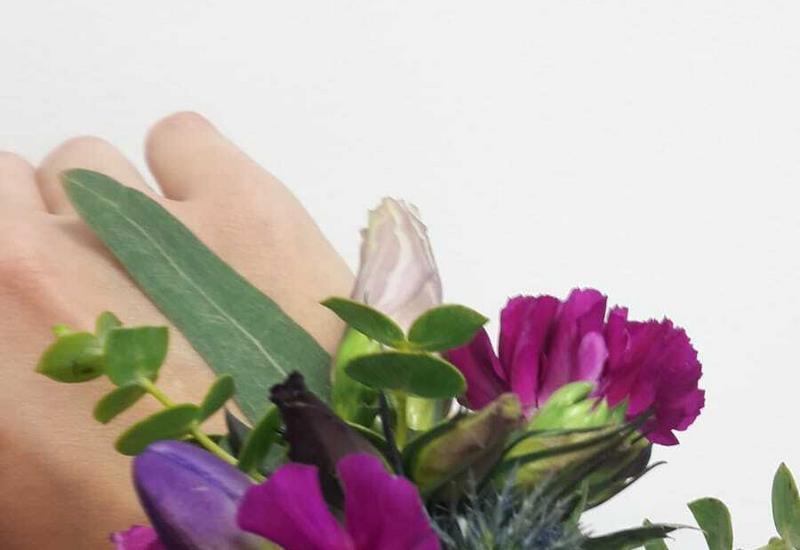 kompozycje kwiatowe - Kwiaciarnia Magia Kwiatów... zdjęcie 7