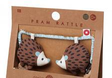 smoczek dla niemowlaka - EcoSmyk Patrycja Wajszczy... zdjęcie 10