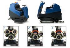 wózki do wymiany bielizny - JUST-POL Sprzęt i środki ... zdjęcie 5