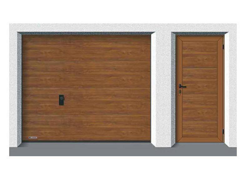 tarasowe - AG Dom System - Bramy, ma... zdjęcie 5