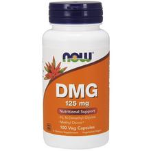 WITAMINA B15 125 mg 100 kapsułek DMG