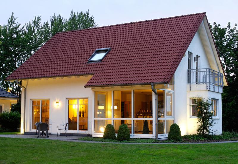 projekty domów jednorodzinnych - PUH Murex Janusz Mazur. P... zdjęcie 7