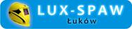 Sklep internetowy Lux-Spaw - Łuków, Jana Pawła II 12