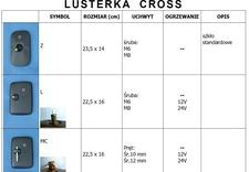 300 - CROSS S.C. M i B Hyżewicz... zdjęcie 5