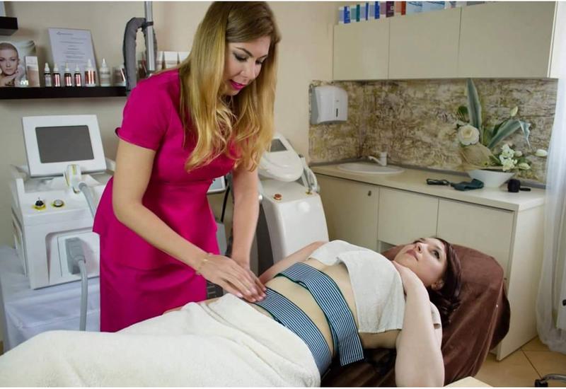 masaż rąk - Estetix Kosmetologia Este... zdjęcie 3