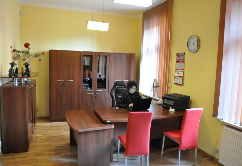 Kamila Kiełkowicz Girtler Kancelaria Radcy Prawnego