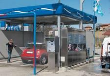 myjnia samochodowa - AUTOEQUIP LAVAGGI POLSKA ... zdjęcie 1