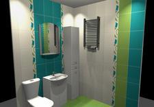 projektowanie łazienek w 3d - Łazienki Bytom - Palmex zdjęcie 3