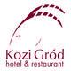 Hotel Kozi Gród - Pomlewo, Leśników 3