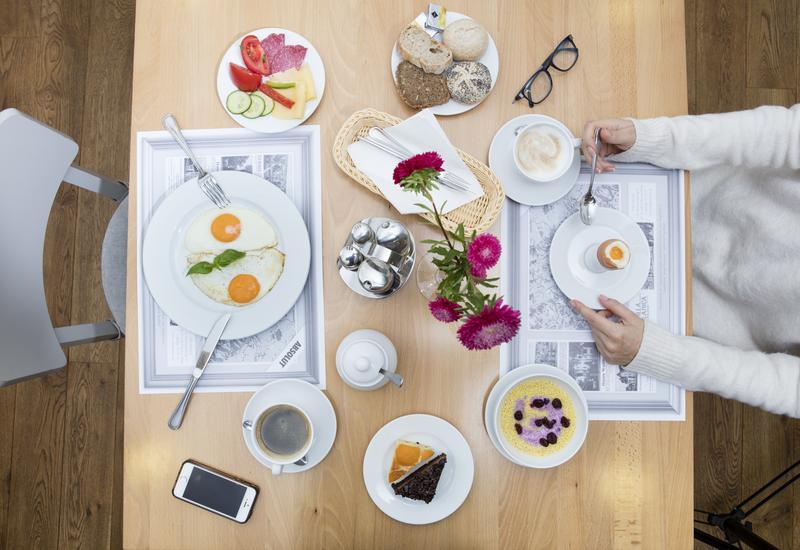 restauracja villa polanica - Villa Polanica, pokoje, n... zdjęcie 7