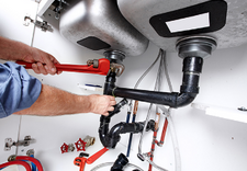 hydraulika, instalacje sanitarne