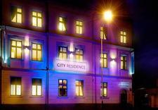 spotkania firmowe - CITY RESIDENCE Apartament... zdjęcie 1
