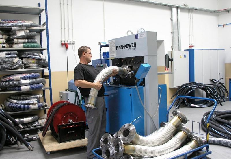 rury hydrauliczne - Tubes International Sp. z... zdjęcie 5