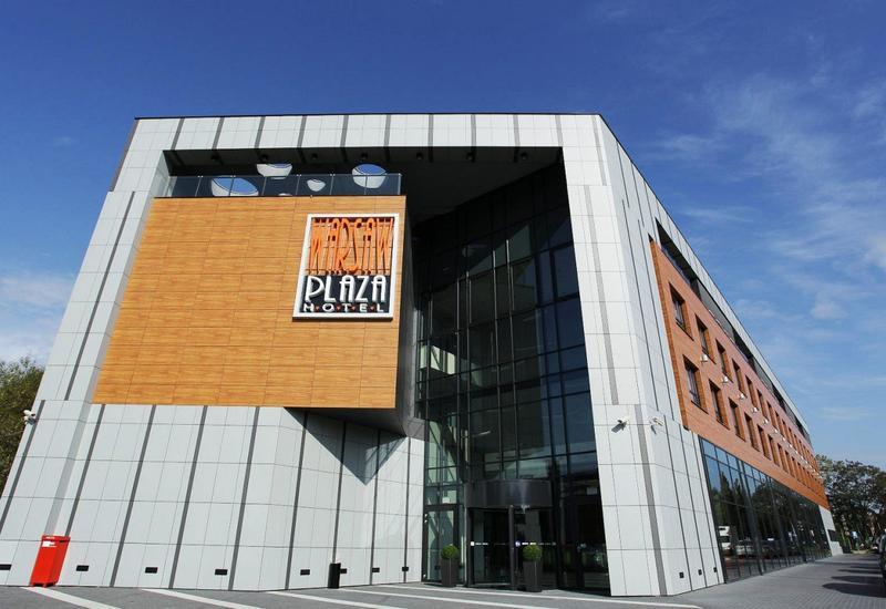 sale konferencyjne plaza hotel - Warsaw Plaza Hotel **** zdjęcie 1