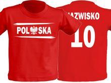 T-shirt Z NADRUKIEM DLA KIBICA