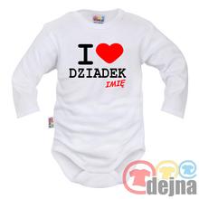 I LOVE Dziadek :)