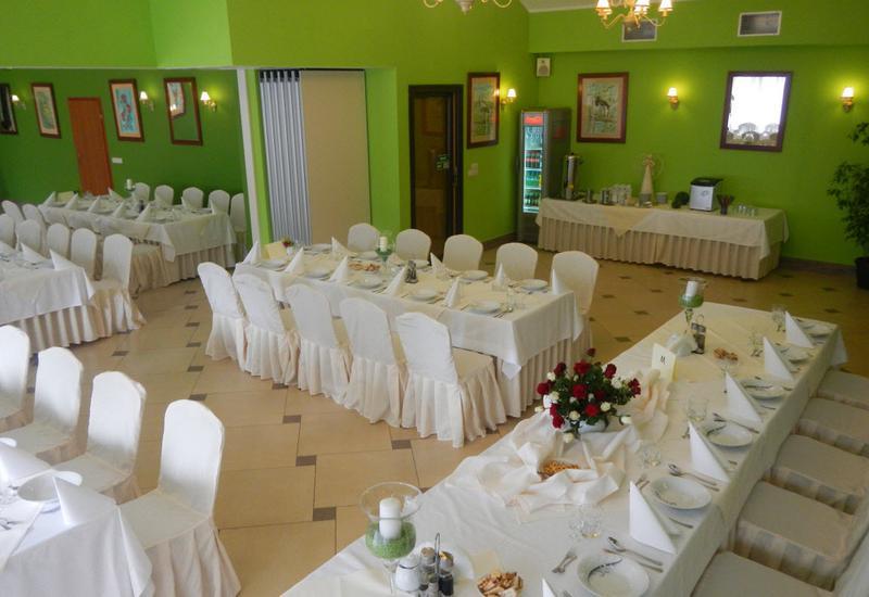 wesele w wieliczce - Motel Na Wierzynka zdjęcie 4