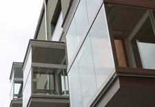 ramowa zabudowa balkonu ramowa zabudowa tarasu - Copal Sp. z o.o. zdjęcie 19